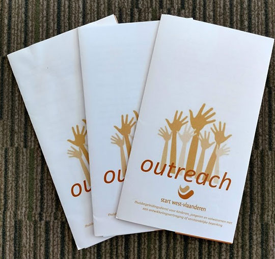 Start West-Vlaanderen | Outreach